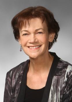 Robyn Blackadar, President & CEO of PolicyWise