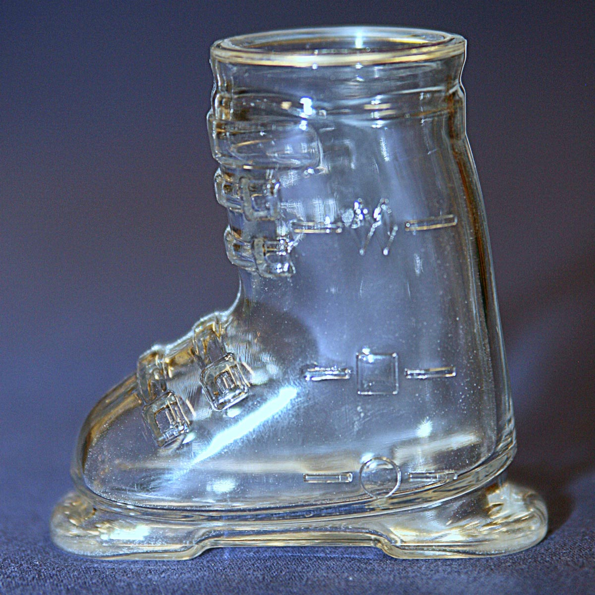 The Shotz Boot
