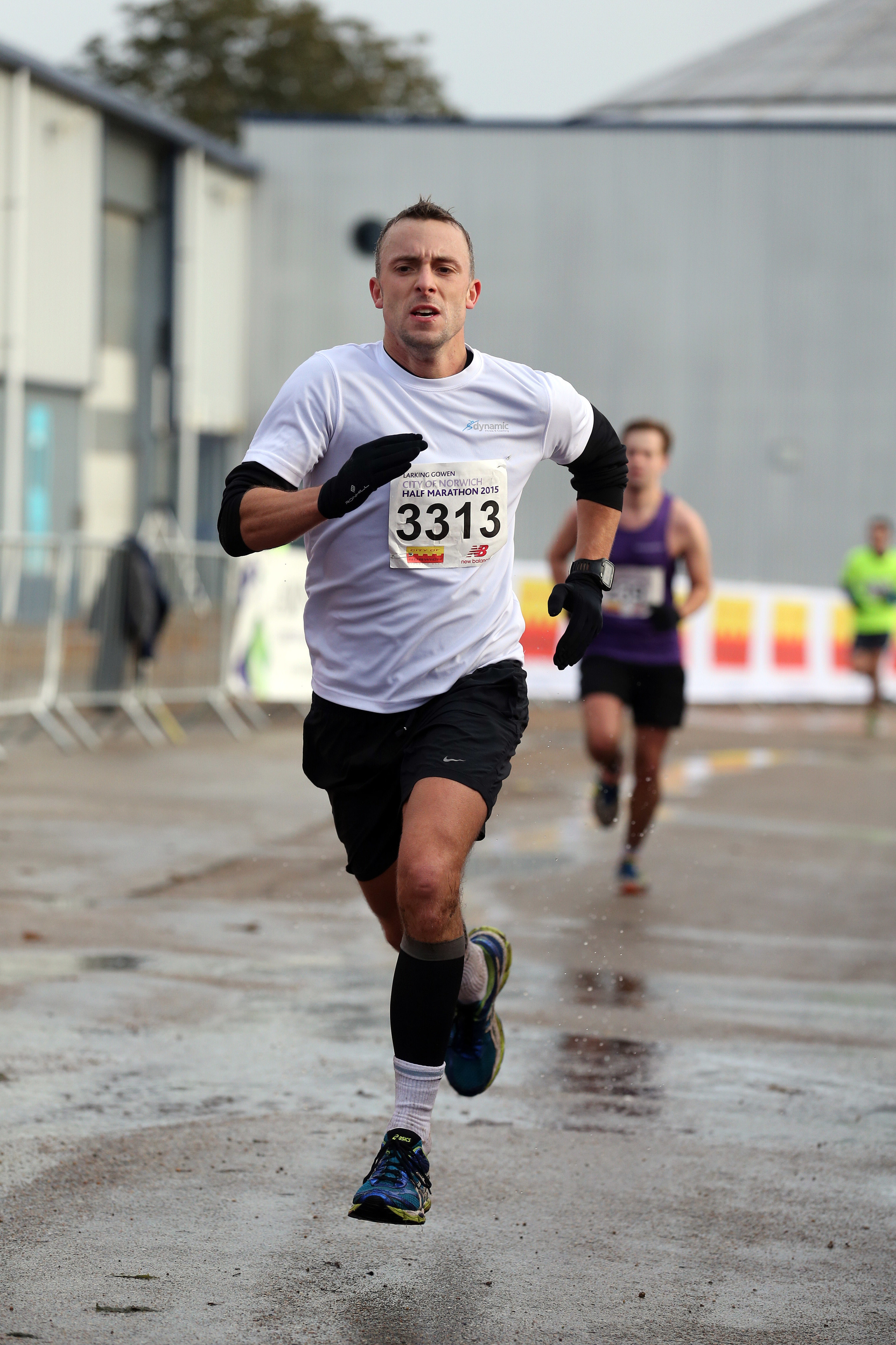 Norwich Half Sprint finish.jpg