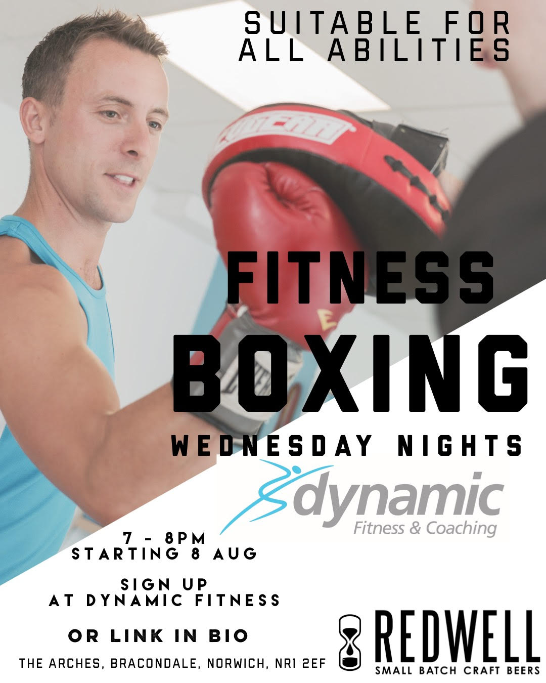 Fitness Boxing @ Redwell.jpg