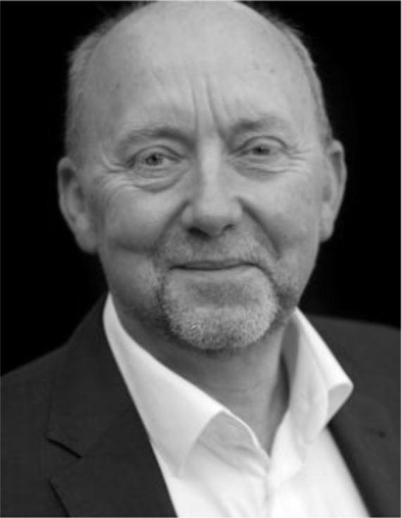 Torben Nielsen   Tidligere adm. direktør i Kopenhagen Fur  Medlem af Frejs Bestyrelse