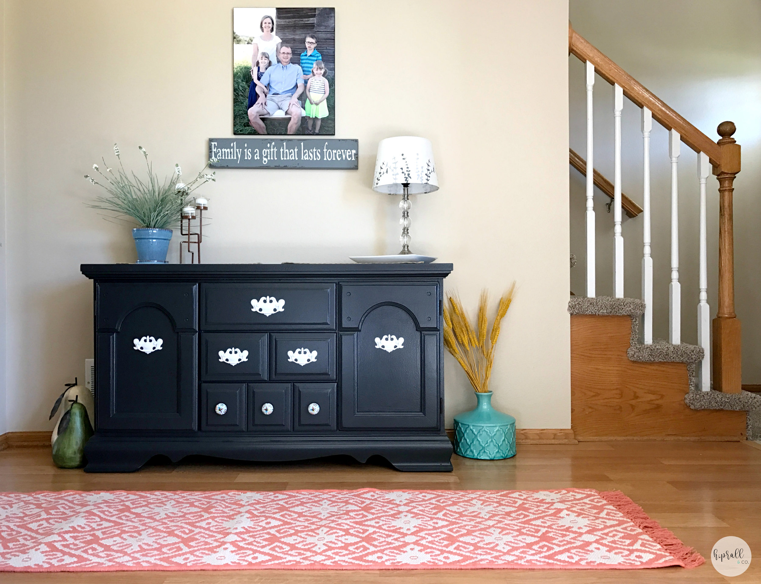 The #1 Tip for Decorating Your Home by H.Prall & Co. Interior Decorating | hprallandco.com