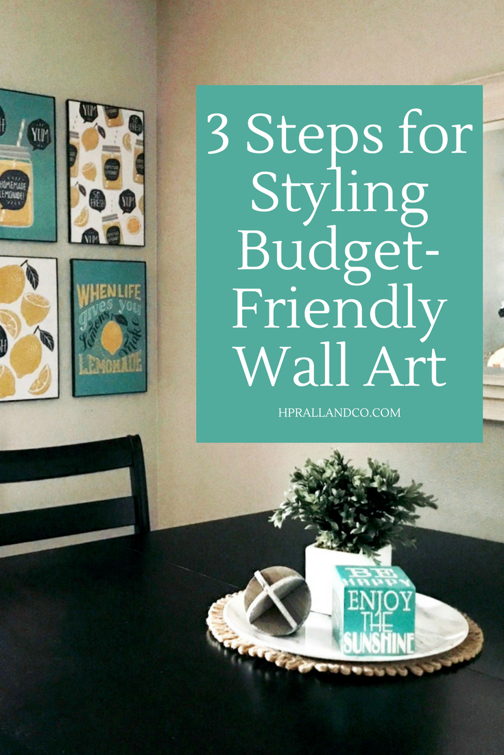 3-Steps-for-Styling-Budget-Friendly-Wall-Art-2