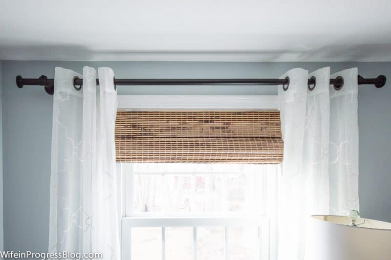 How to Hang Curtains Like a Pro-1