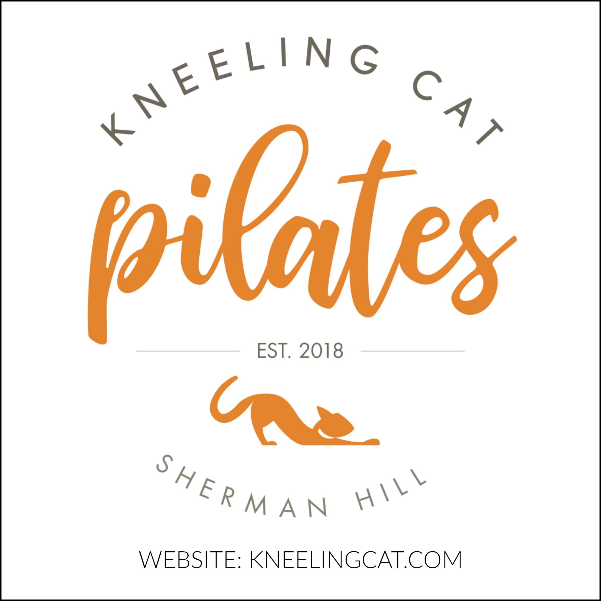 Kneeling Cat Pilates | KneelingCat.com