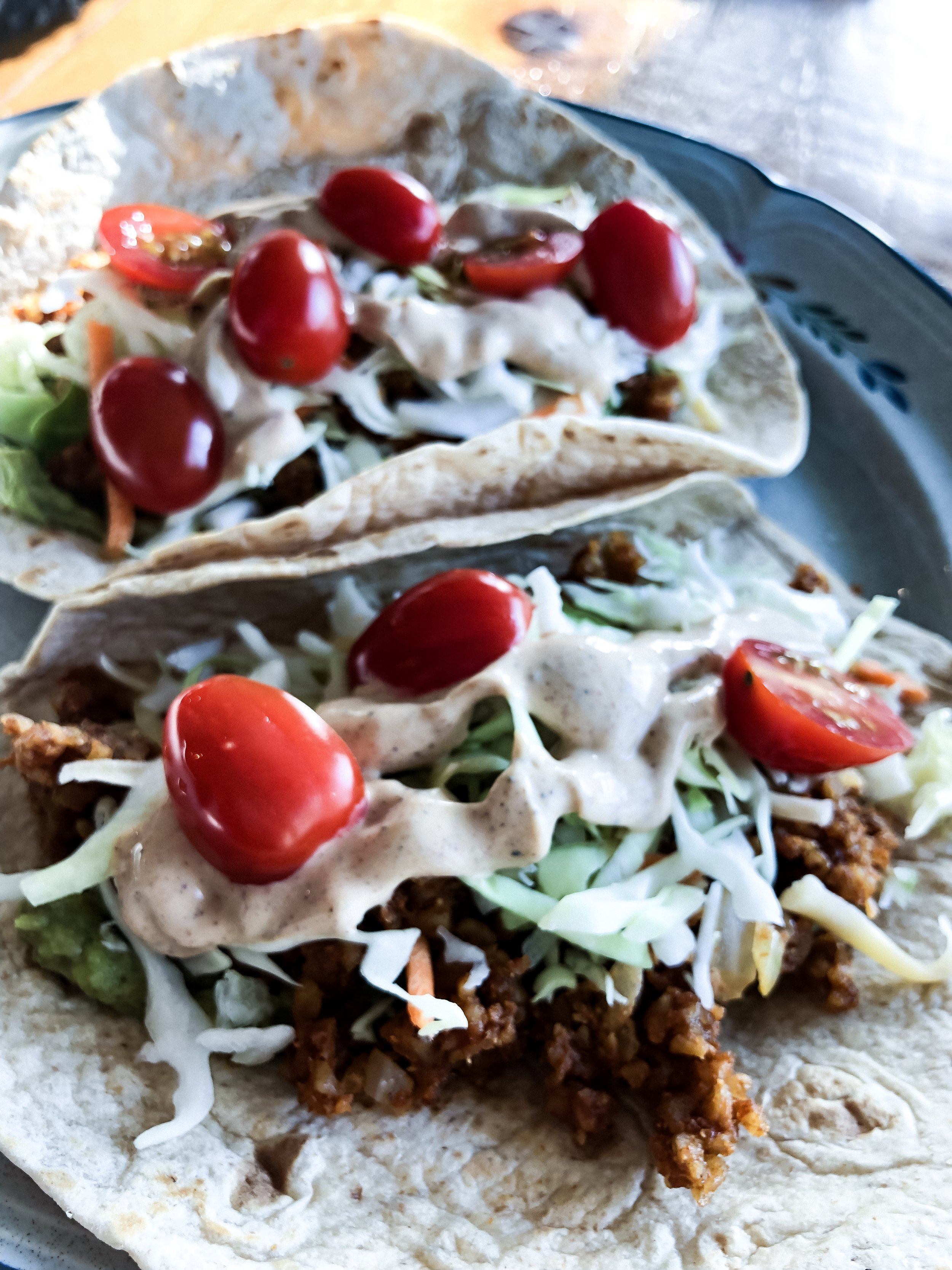 Walnut Taco Meat Recipe   HPRALLANDCO.COM
