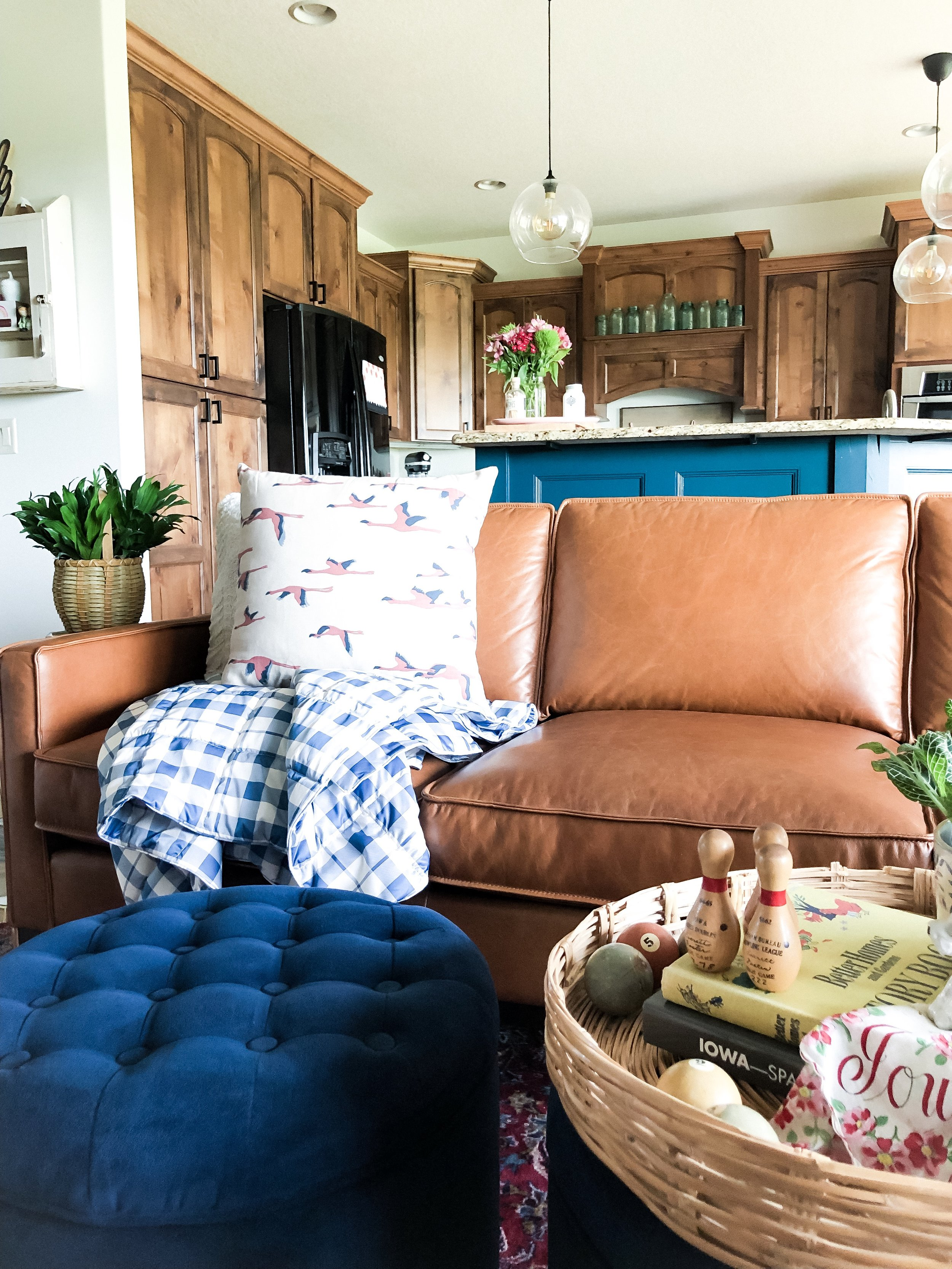 Create More Space with New Living Room Furniture from hprallandco.com! | H.Prall and Co. Interior Decorating