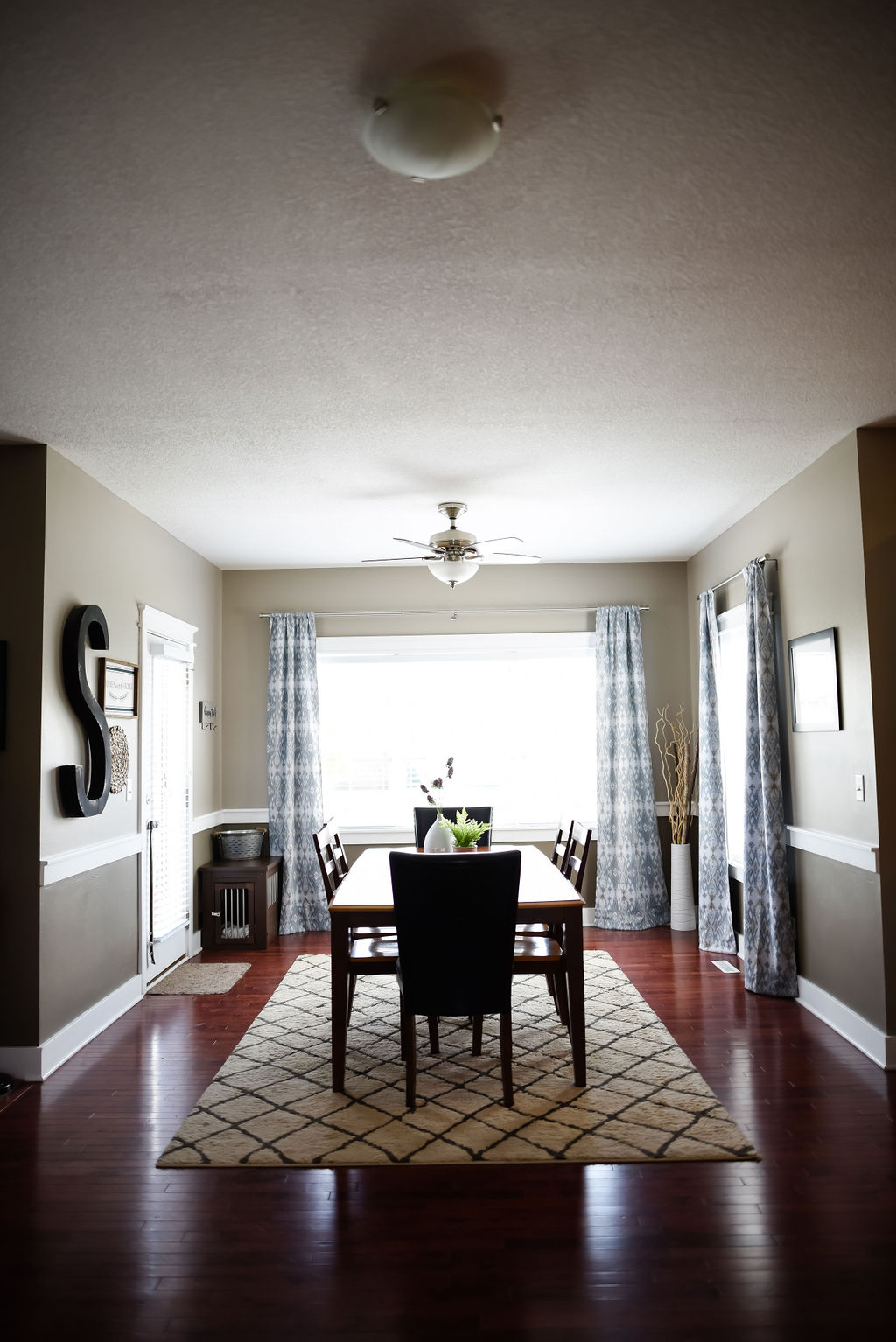 Days Run West - Urbandale, IA by H.Prall and Co. Interior Decorating | Photography by  Cherrie' Photography