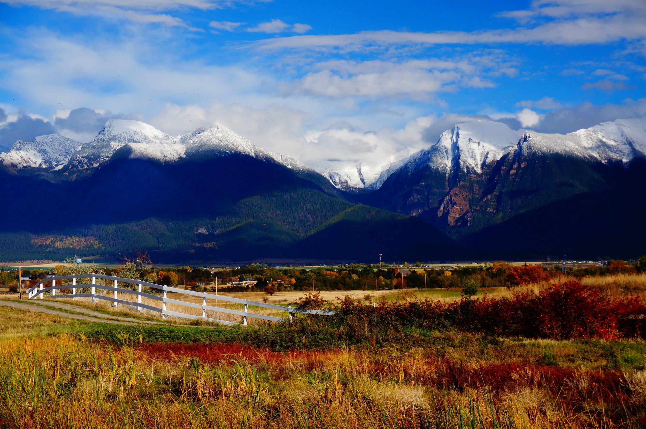 Rugged Horizon Mountains Fall Colors - 1.jpg