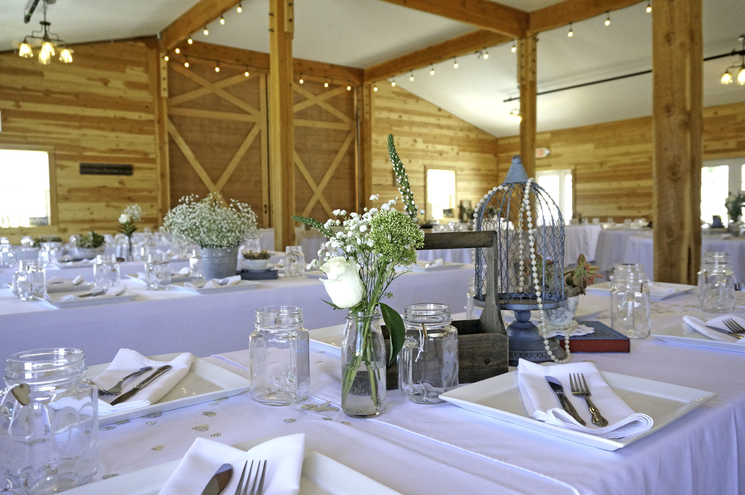 Rugged Horizon Vintage Barn Wedding Montana.jpg