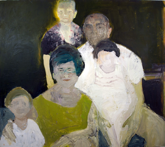 The Matriarch, 2008
