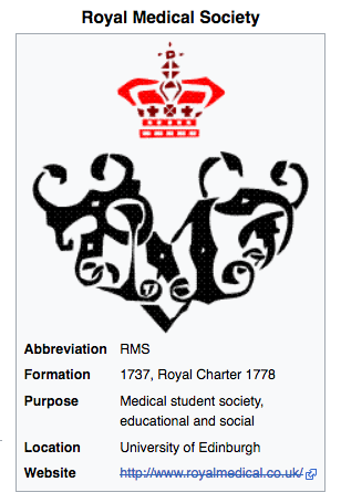 royal medical society