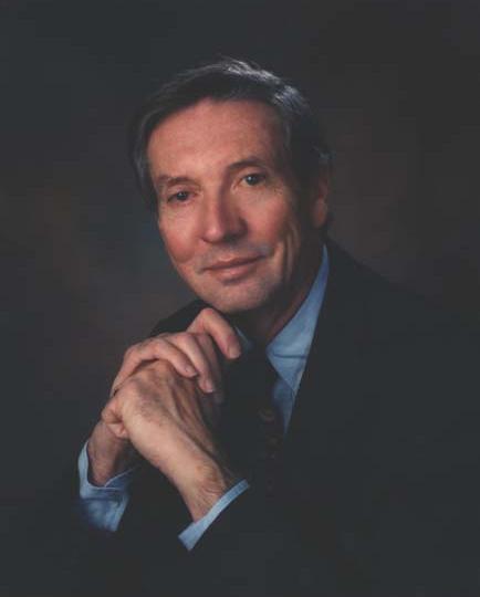 Dr. James M. Goodman