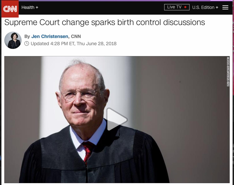 June 28, 2018 -  CNN