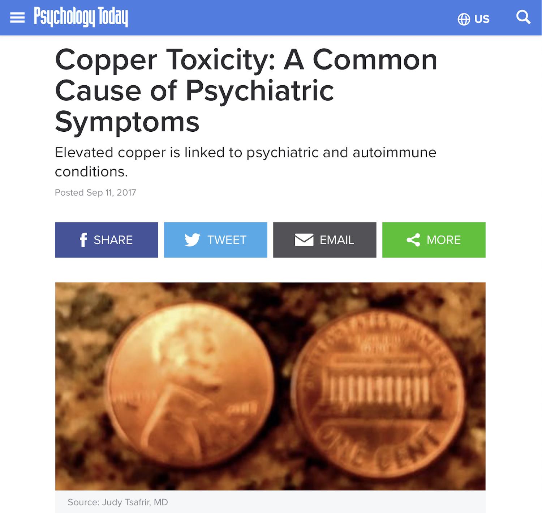 September 11, 2017 - Psychology Today