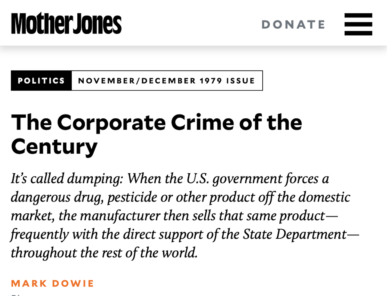 November/December 1979 - Mother Jones