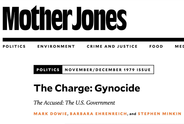 November / December 1979 - Mother Jones