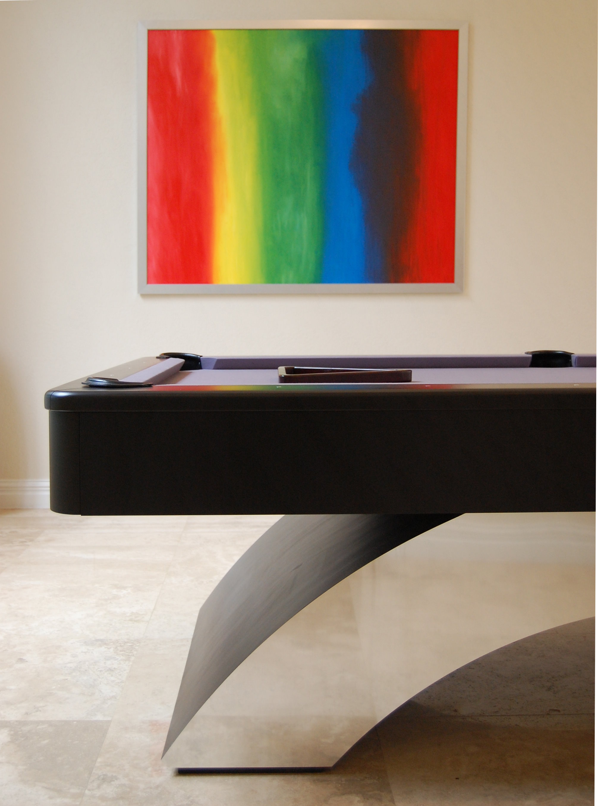 pool table and Chromatic.jpg