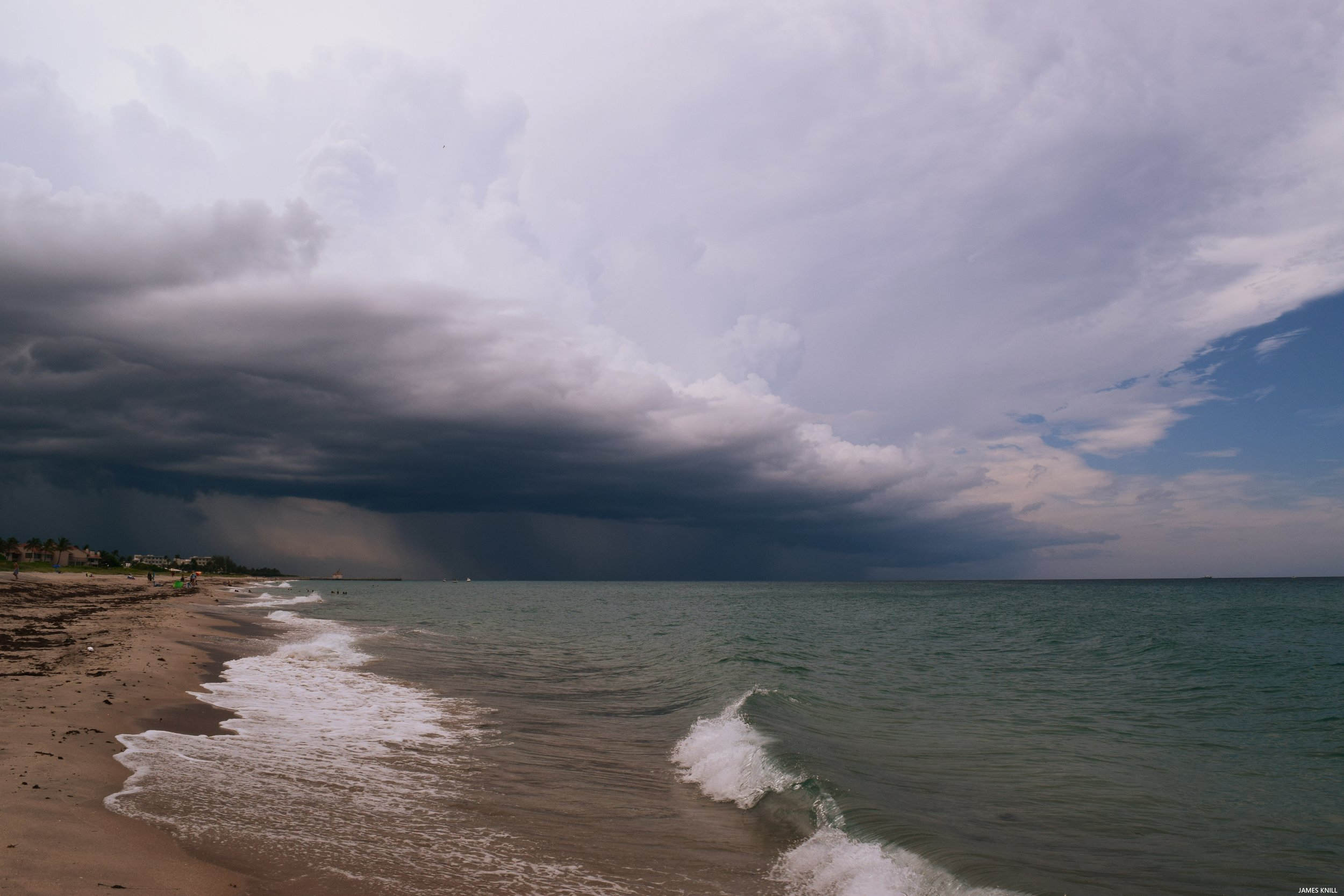 Florida Storm Shelf