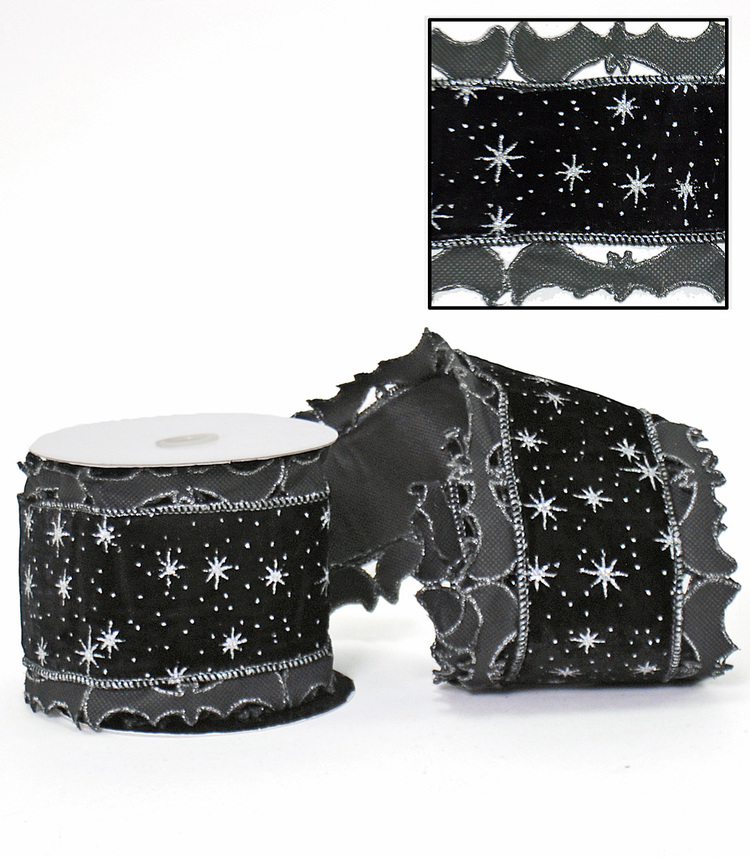 Ribbon from Midnight Magic collection