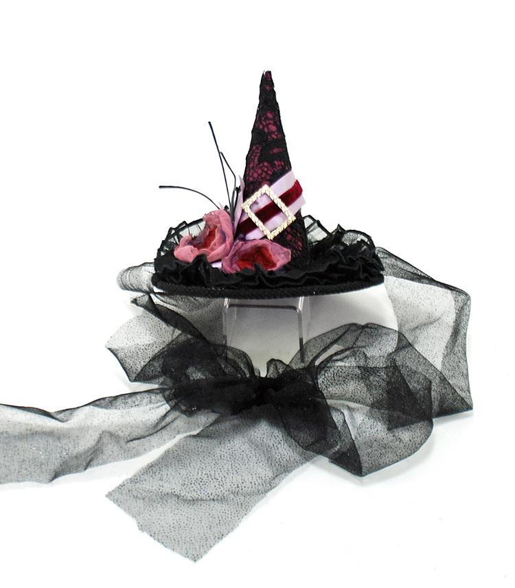 Midnight Magic witch's hat