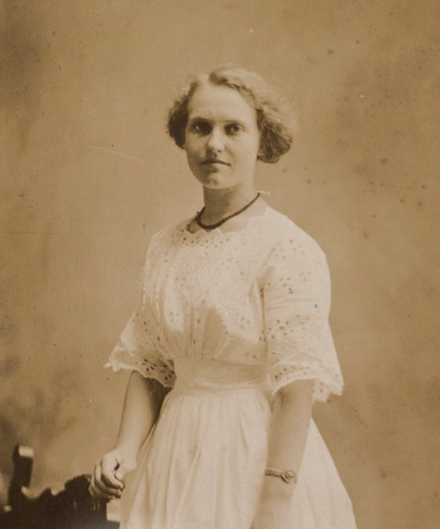 "Emma ""Granny"" Ballreich"