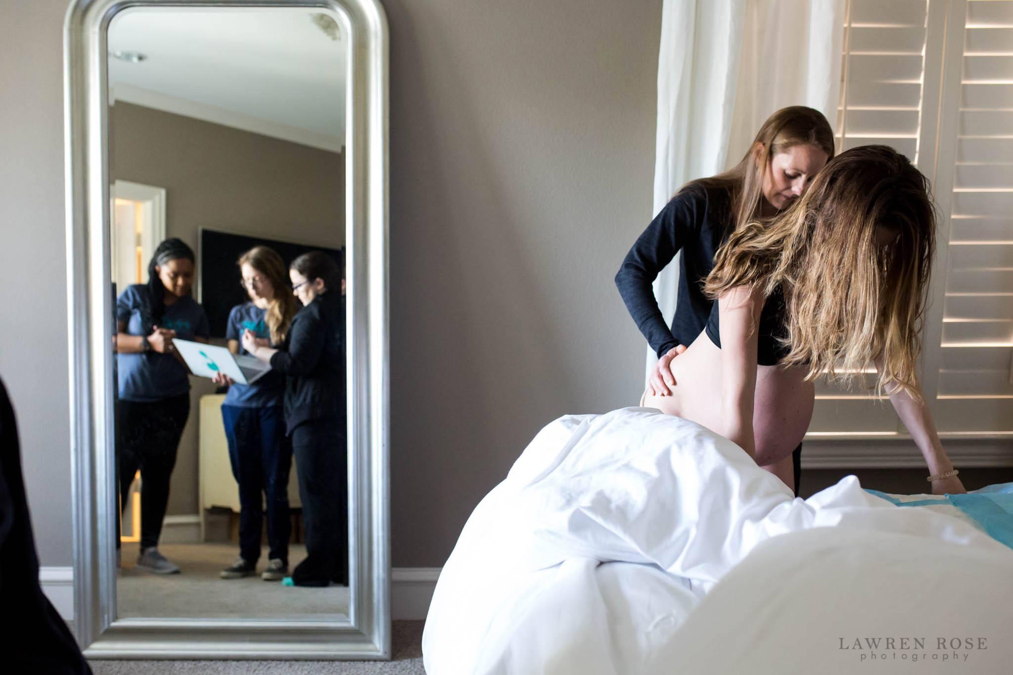Build YourDream Team - DoulaBundleBorn MidwiferyLawren Rose Photography