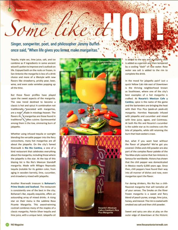 Story in July issue of Rio Magazine.png