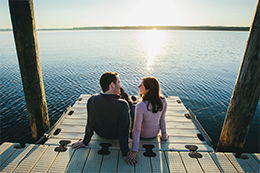 fearrington-village-jordan-lake-engagement-photos