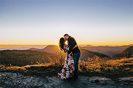 blue-ridge-mountains-asheville-engagement-photographer