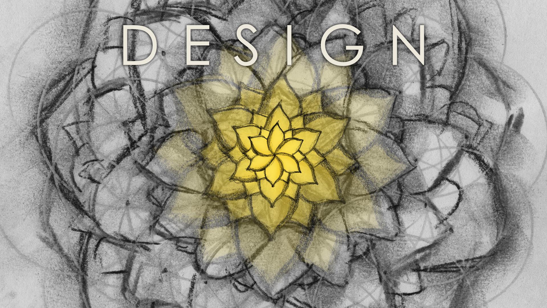 Design Portfolio Title