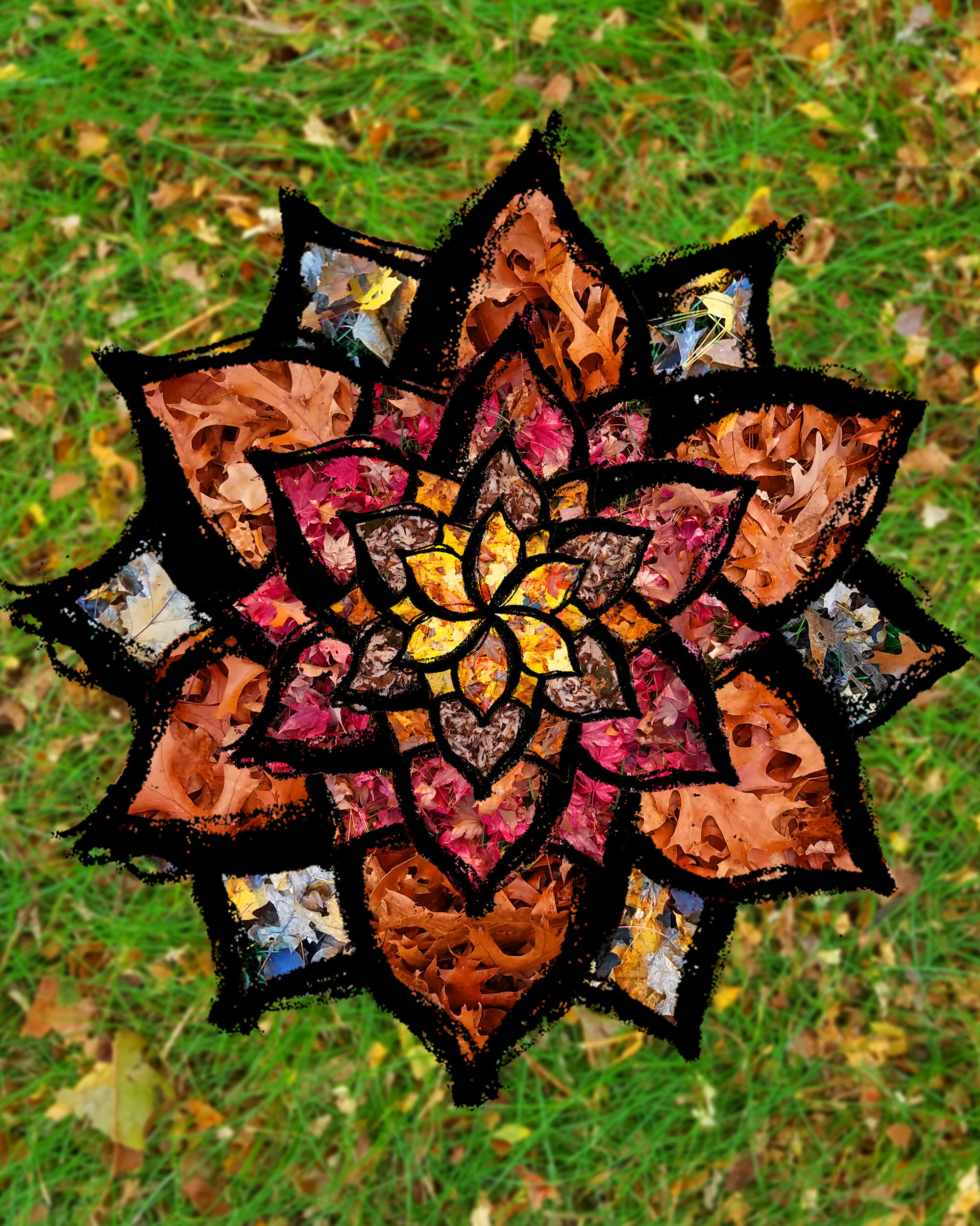 Save your Weekend - Fall is our favorite time of year! Perfect temperatures and cool nights by the outdoor fire. Fall is a precious moment in time and why waste it struggling with your mountain of wet leaves?Green Abundance offers the most efficient and speedy fall leaf clean up in town to get your lawn and gardens looking their best and ready for winter. Keep your weekends for what matters most.