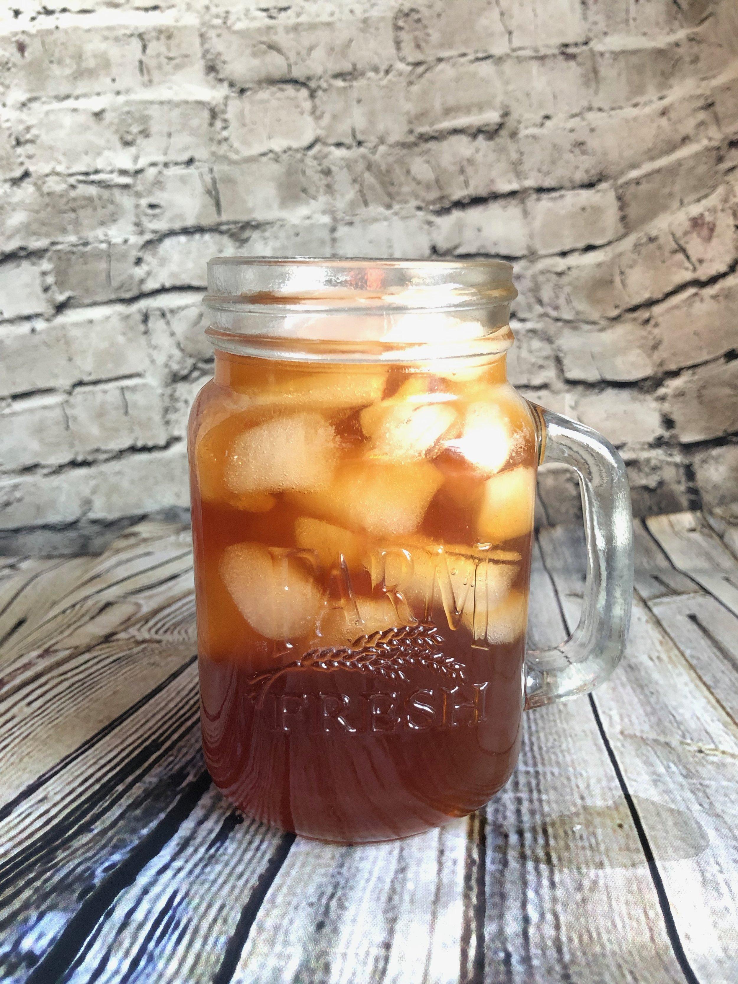 Iced Coffee - Get creative!