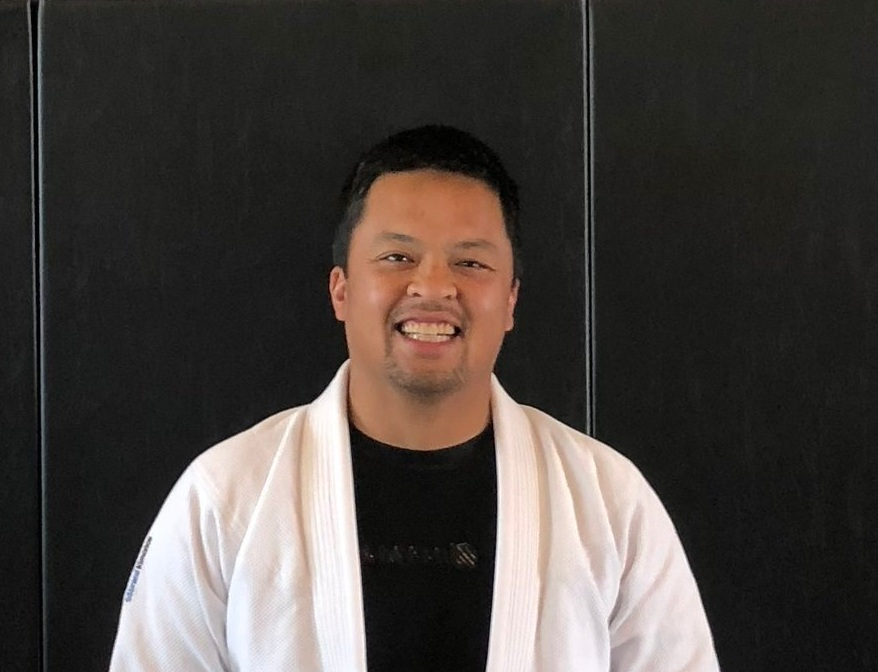 Coach Clyde Silla - Coach Clyde SillaRank: Purple 3rd DegreeThrough the gift of family members, we enrolled my son for some Jiu-Jitsu classes. After watching him on the sidelines for a couple of months, I wanted to try Jiu-Jitsu too. I love the way practicing Brazilian Jiu-Jitsu provides opportunities for problem-solving, for strategy and my own humility.