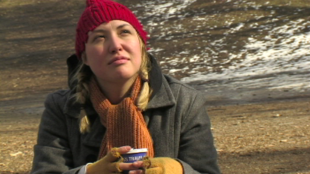 Lauren Gleason as Clarissa
