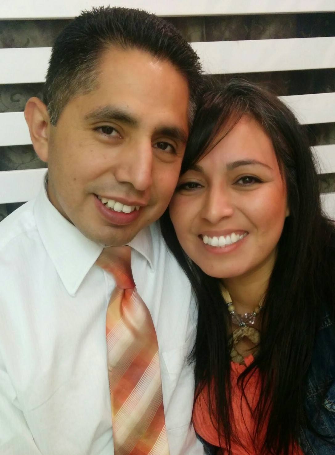 Alex & Iris Flores