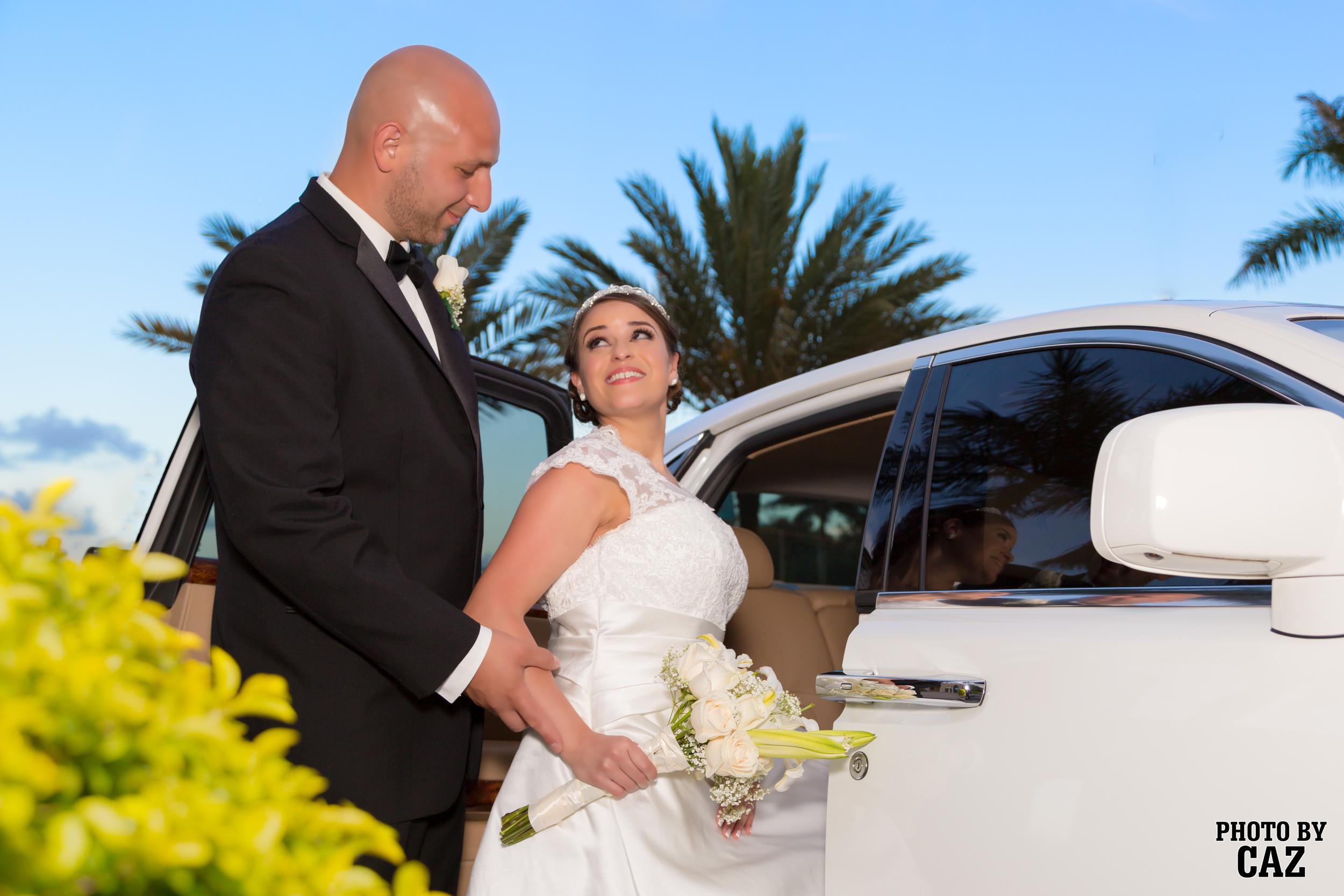 Borgese Wedding