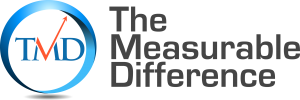 The Measurable Difference Logo