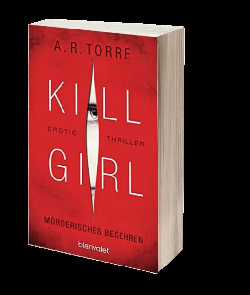 Kill Girl 2 (Do Not Disturb)-German.jpg