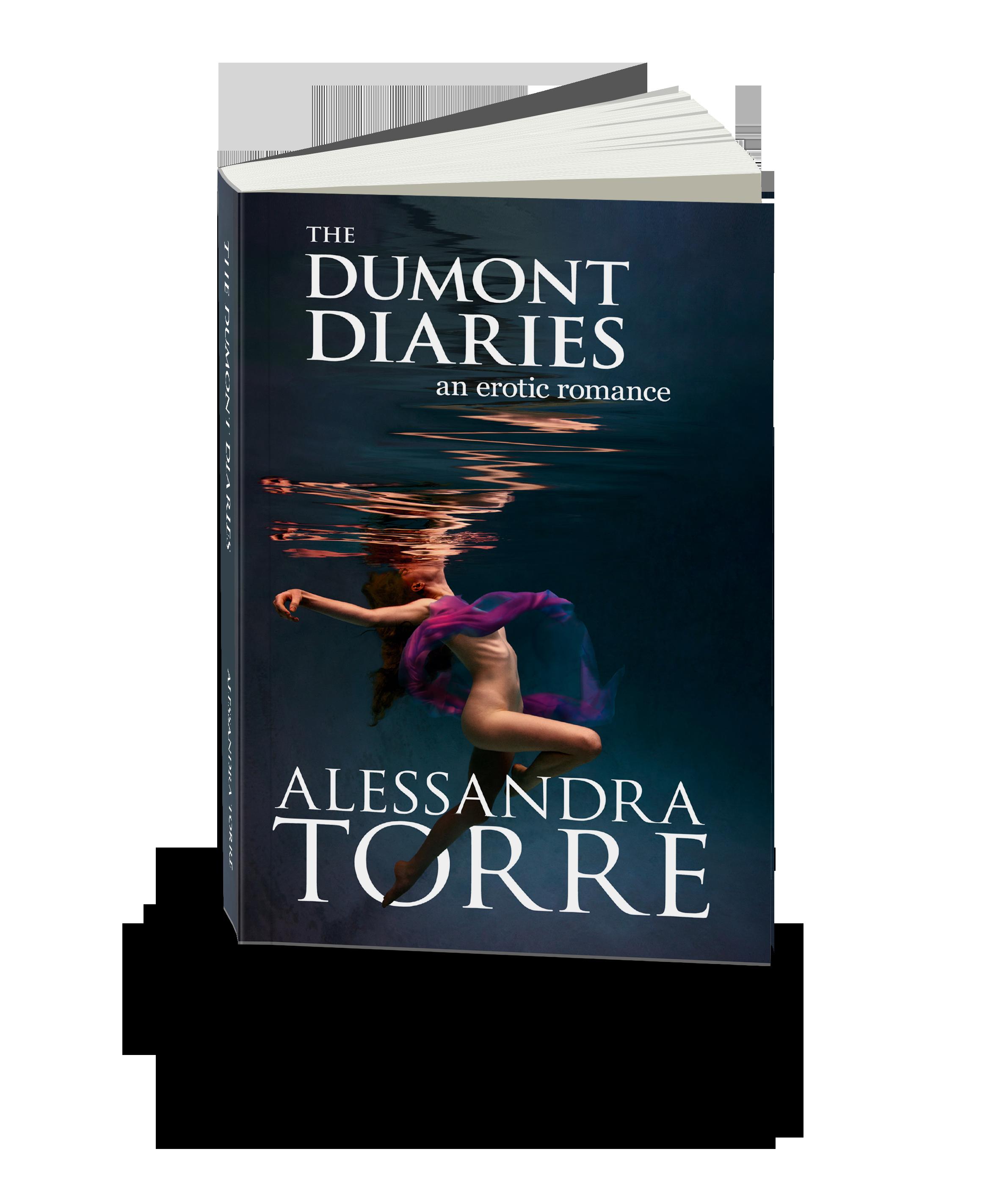 Dumont Diaries website.png