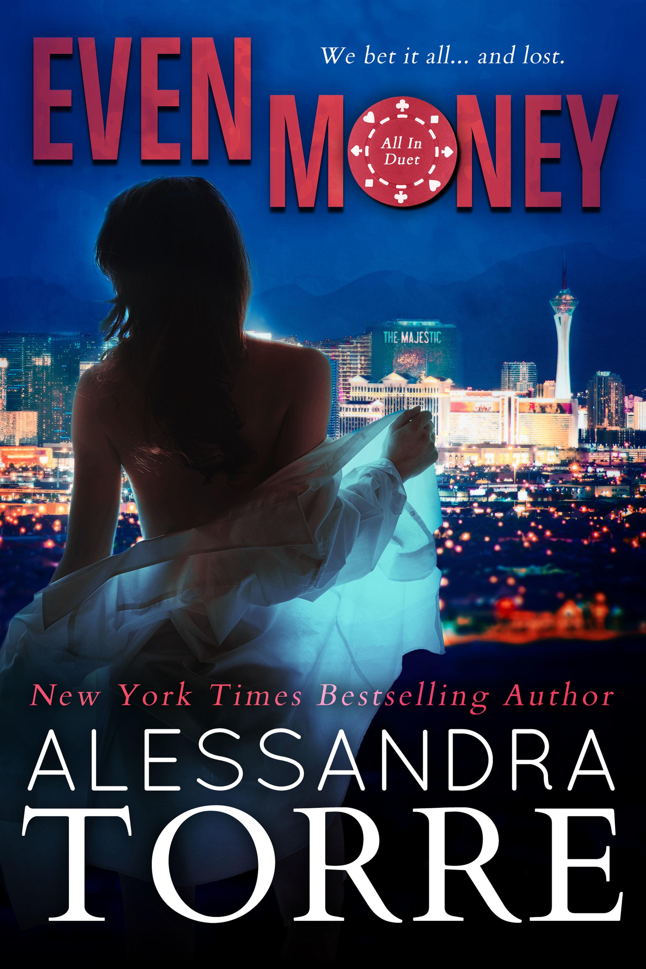 Even Money cover.jpg