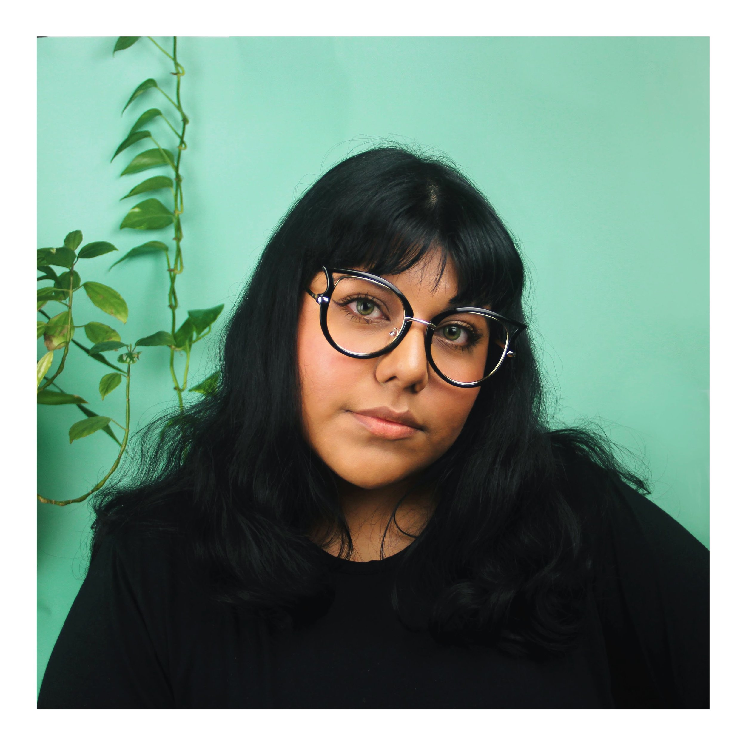 ✧ MELISSA PERALTA ✧ - Born, raised and based in Queens, New York.Melissa graduated from Parson's School of Design with a BFA in Communication Design. While at Parsons, she fell in love with printmaking and minored in it. This led to the creation of Dynamic Doll in 2015 where she sells screen printed apparel, pins, patches and other handmade accessories.During her spare time she likes to draw, drink copious amounts of coffee, embroider, tend to her plants, cuddle with her fluffy black cat (Jinx), and speak in first person.Let's get in touch:melissa.s.peralta@gmail.com