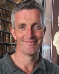 Dr. Mark Clayton