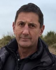 Martin Morris    Chair Person