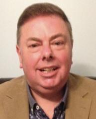 Dave Vinall