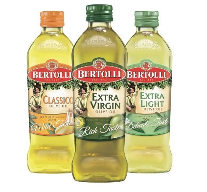 - Bertolli False Labeling Settlement
