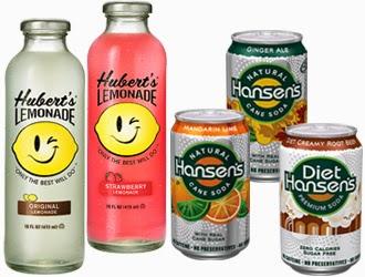 - Hansen's & Hubert's