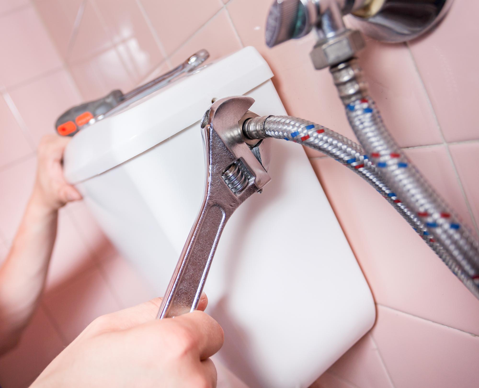 - Defective DuraPro Toilet Connector Settement