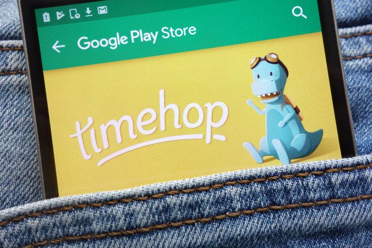 - Timehop Hack