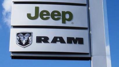 - Jeep Cherokee & Ram 1500 Cheat Devices